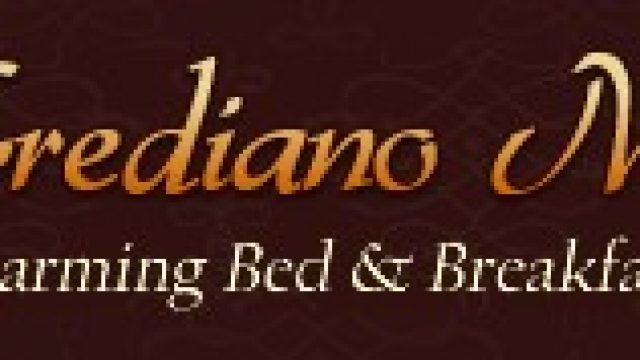 San Frediano Mansion B&B – Bed & Breakfast